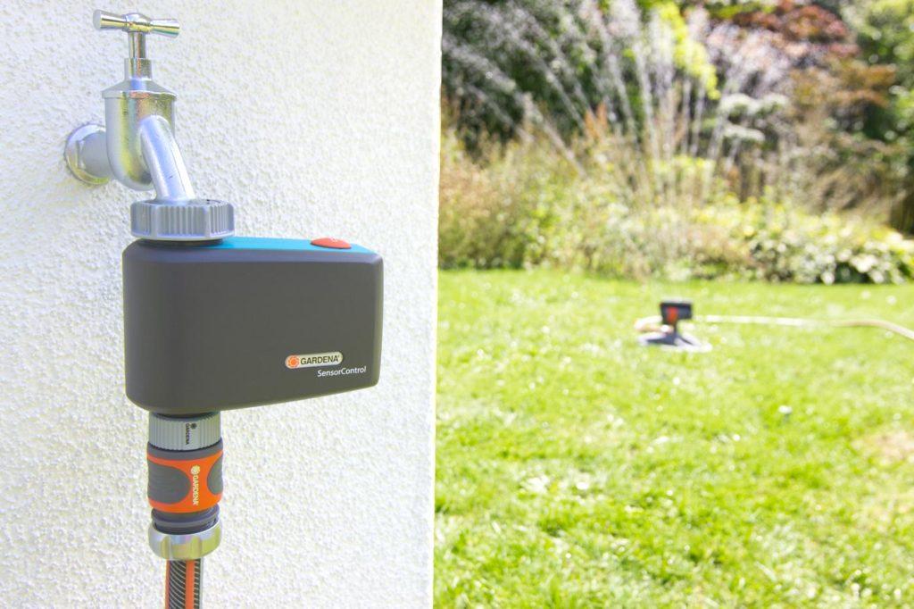 Produktdesign KOnzept für Gardene Garten Tools