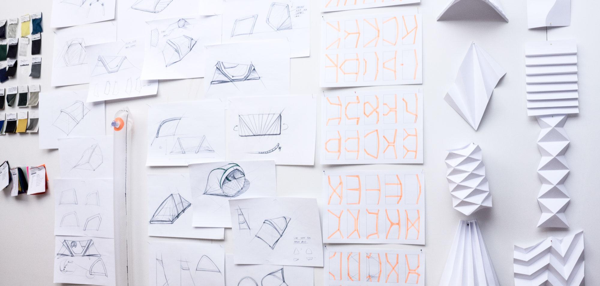 Konzeptphase und designstrategie im interdisziplinären Team
